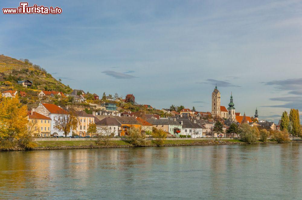 Le foto di cosa vedere e visitare a Krems an der Donau