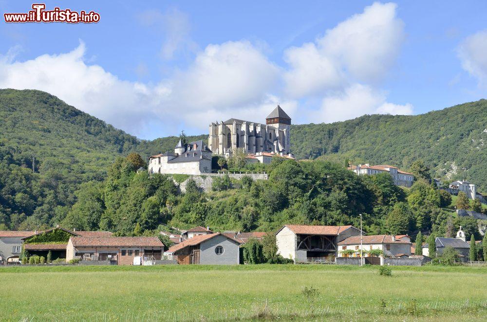 Le foto di cosa vedere e visitare a Saint-Bertrand-de-Comminges
