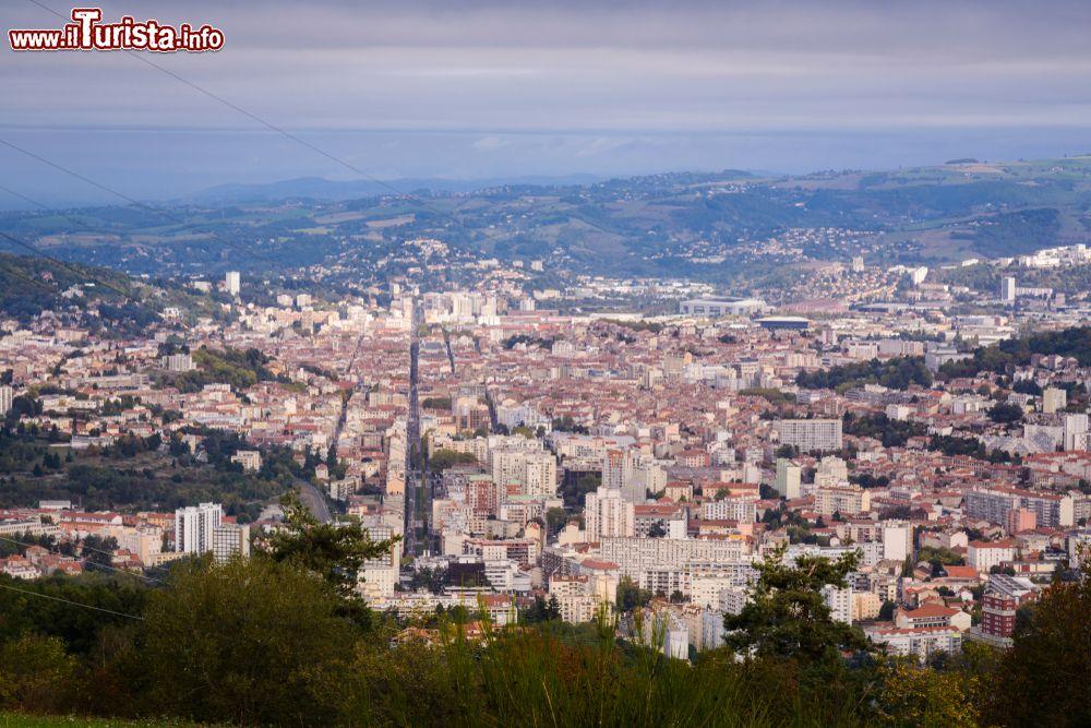 Le foto di cosa vedere e visitare a Saint-Etienne