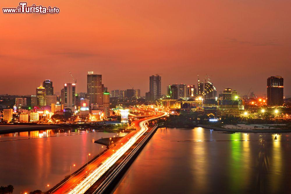 Le foto di cosa vedere e visitare a Johor
