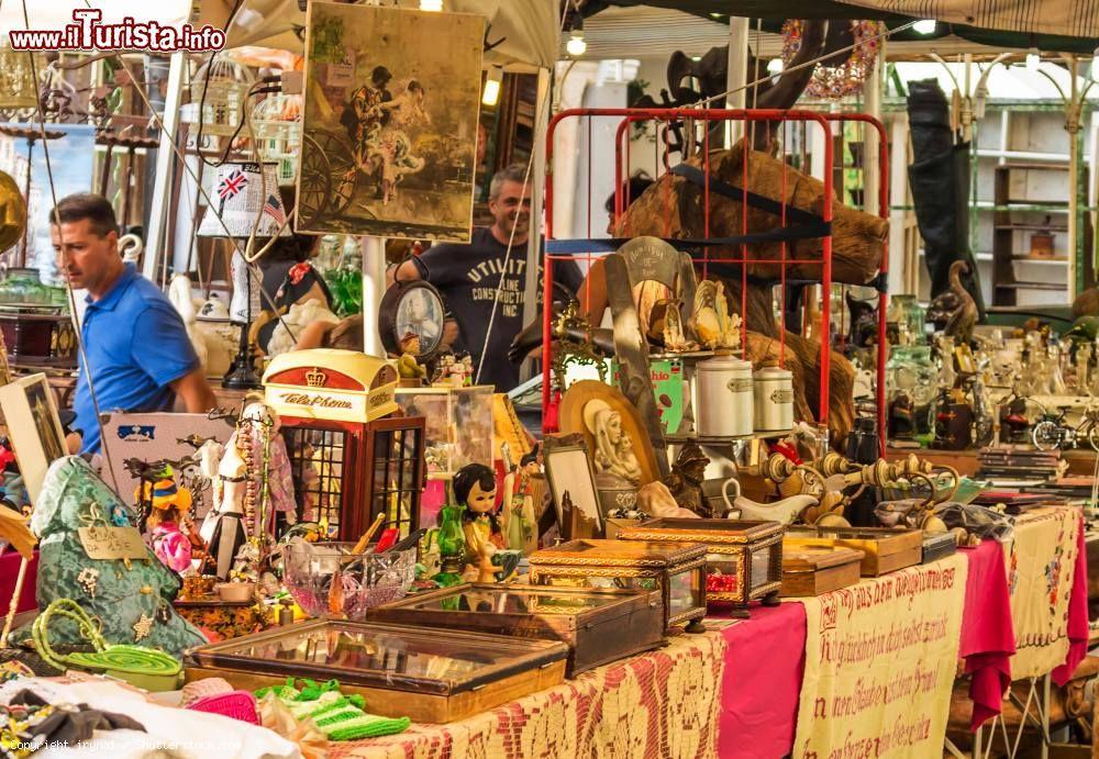 Il Tarlo al Mare, mercatino dell'usato Viareggio