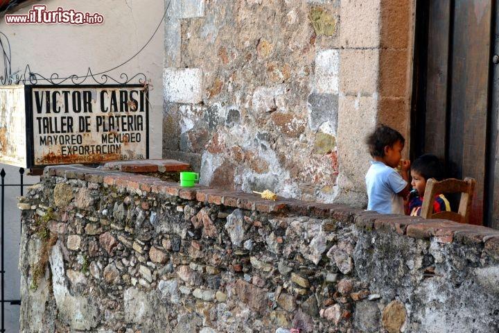 Le foto di cosa vedere e visitare a Taxco