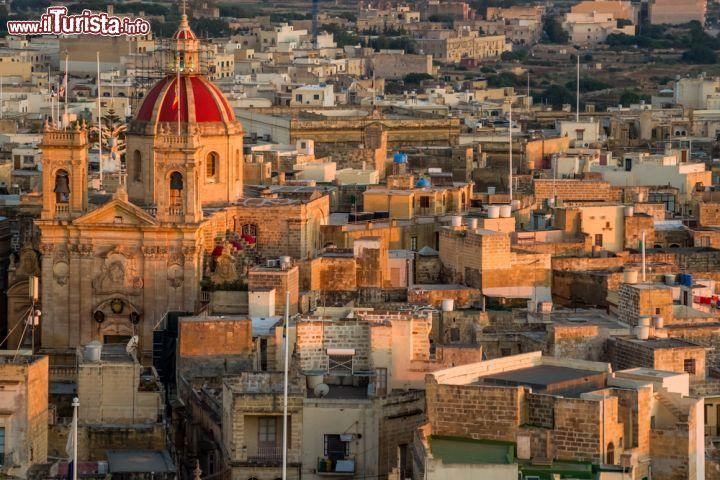 Le foto di cosa vedere e visitare a Gozo