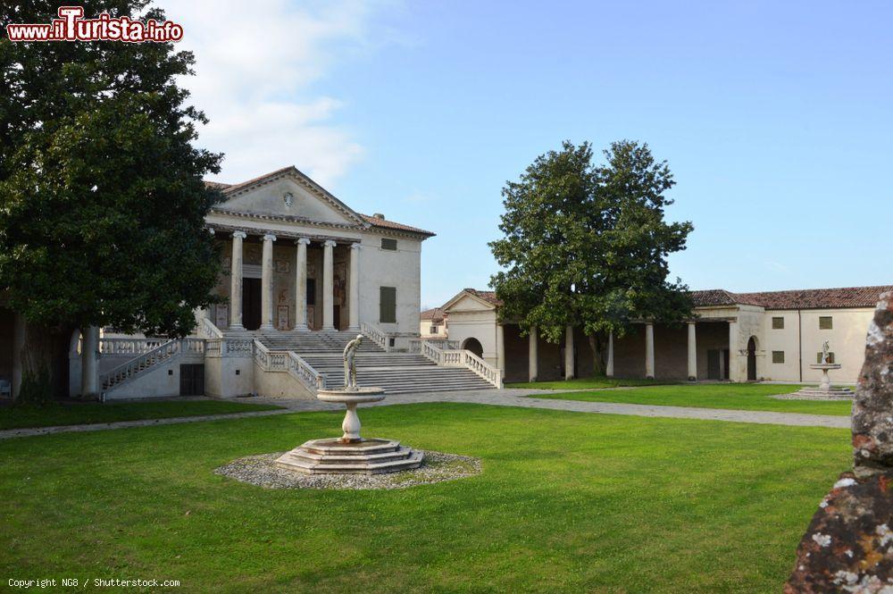Tour tra le Ville Palladiane visitabili più belle