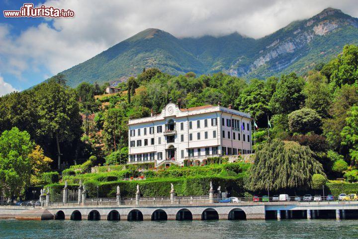 Ville storiche sul lago di como visitare le pi belle for Lago villa del conte