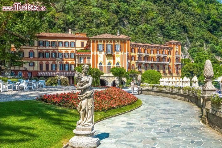 Ville Da Visitare Sul Lago Di Garda