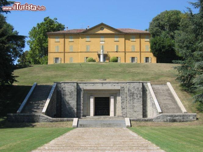 Villa griffone a sasso marconi casa del nobel foto sasso marconi - Reno immobiliare sasso marconi bo ...