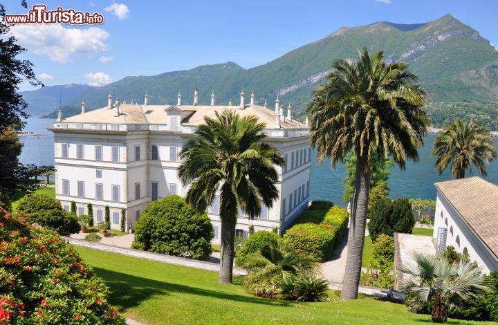 Ville storiche sul lago di Como, visitare le più belle