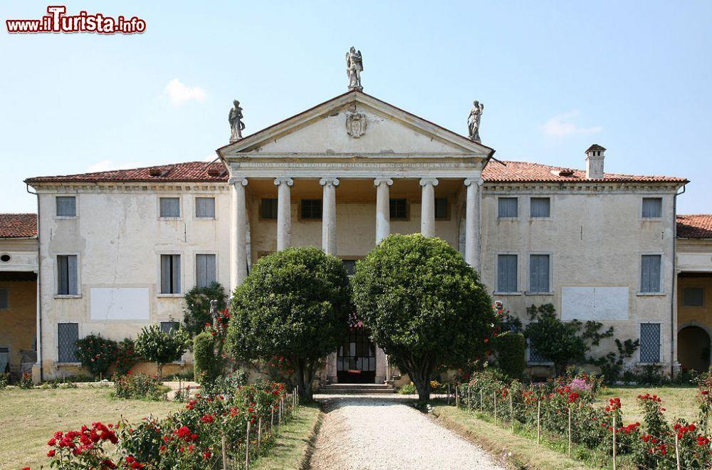 Le foto di cosa vedere e visitare a Lugo di Vicenza