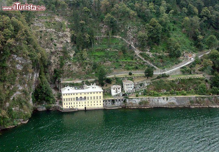 Ville storiche sul lago di como visitare le pi belle for Torno como cosa vedere