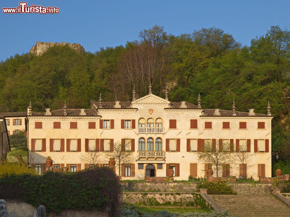 Meteo A Villa Castelli