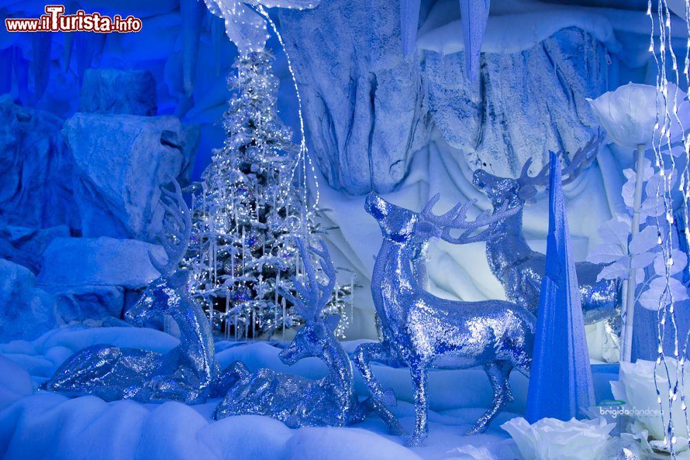 Immagini Del Villaggio Di Babbo Natale.Il Mercatino Di Natale Di Gattatico Il Villaggio Di