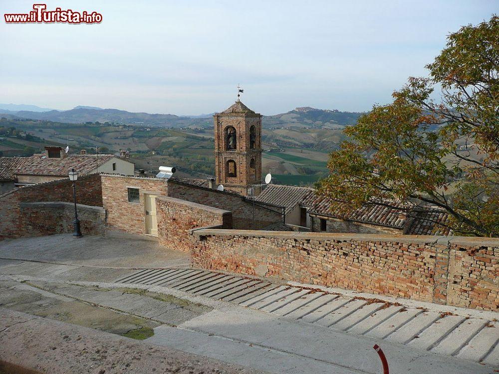 Le foto di cosa vedere e visitare a Castignano