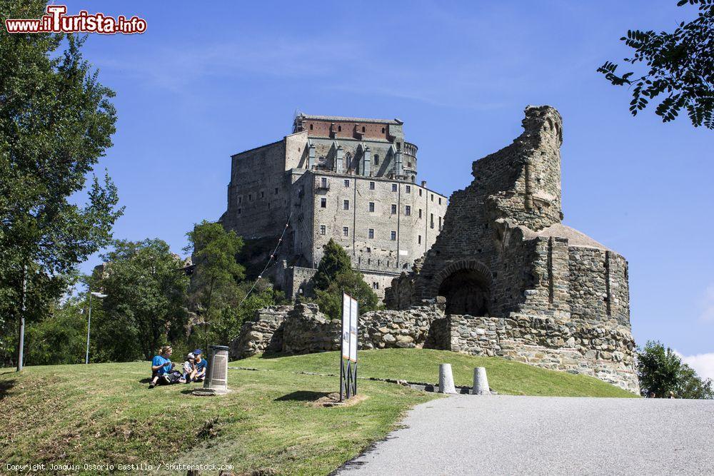 Le foto di cosa vedere e visitare a Sant'Ambrogio di Torino