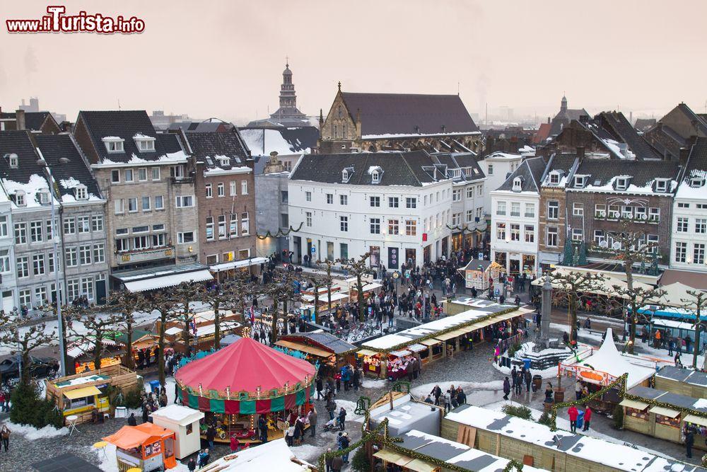 Le foto di cosa vedere e visitare a Maastricht