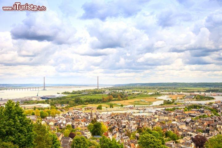 Le foto di cosa vedere e visitare a Honfleur
