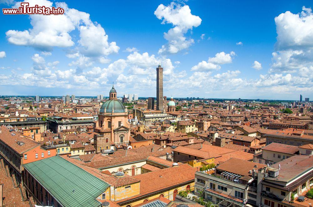 Le foto di cosa vedere e visitare a Bologna