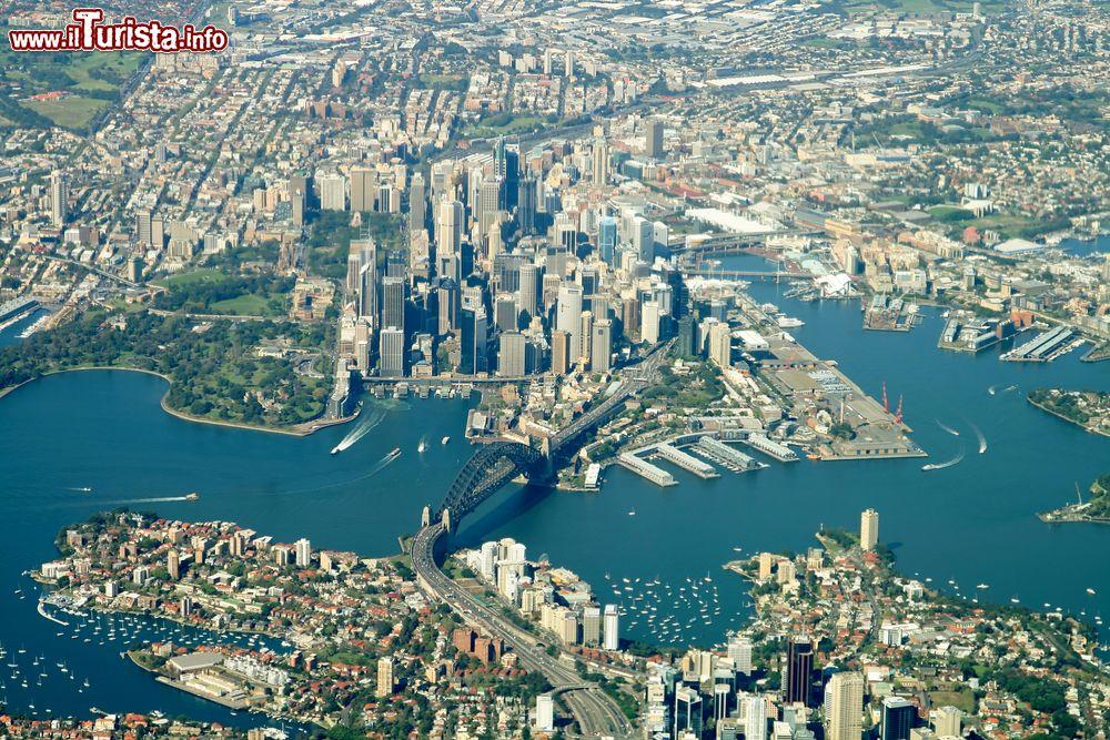Le foto di cosa vedere e visitare a Sydney
