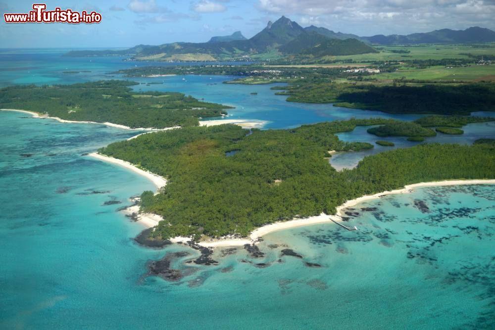 Mauritius: escursioni tra le sue isole minori