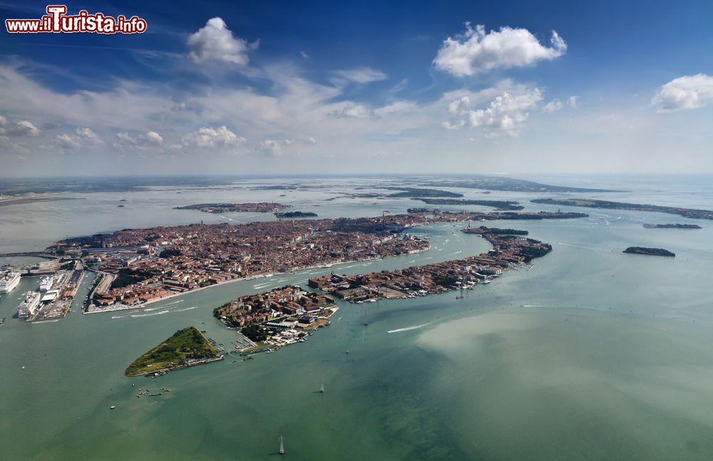 Le foto di cosa vedere e visitare a Veneto