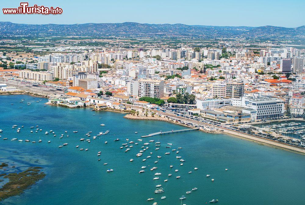 Le foto di cosa vedere e visitare a Faro