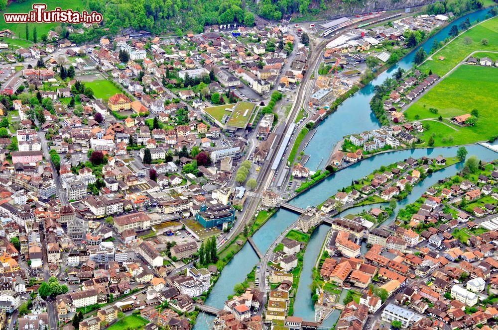 Le foto di cosa vedere e visitare a Interlaken
