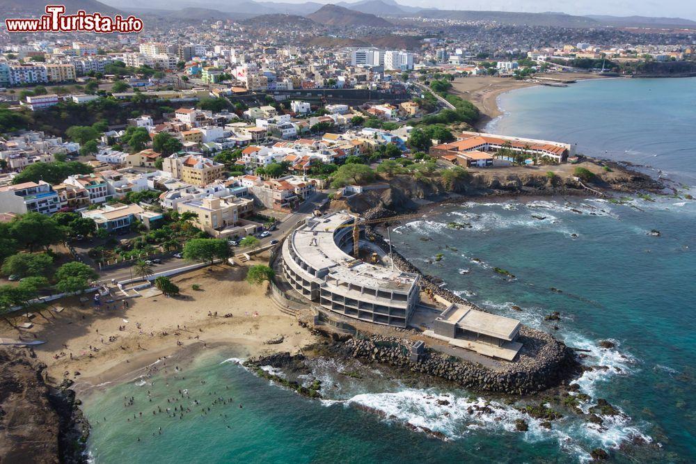 Le foto di cosa vedere e visitare a Praia