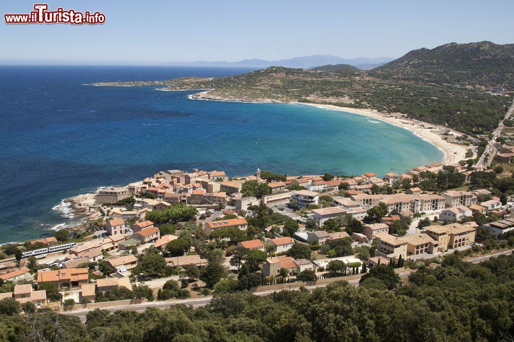 Le foto di cosa vedere e visitare a Algajola