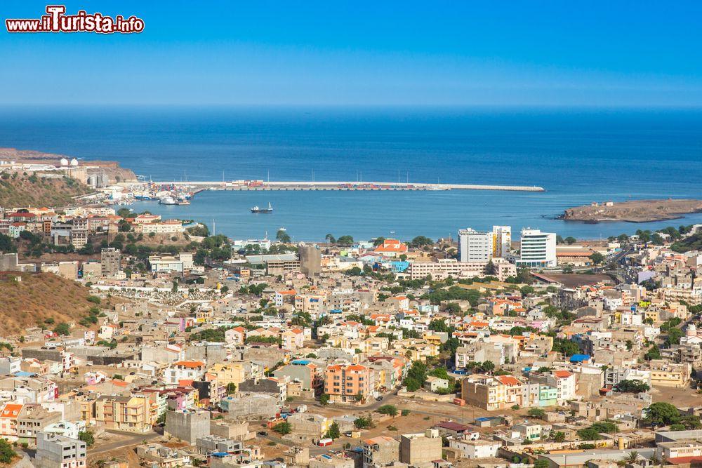 Foto panoramica di venezia 67