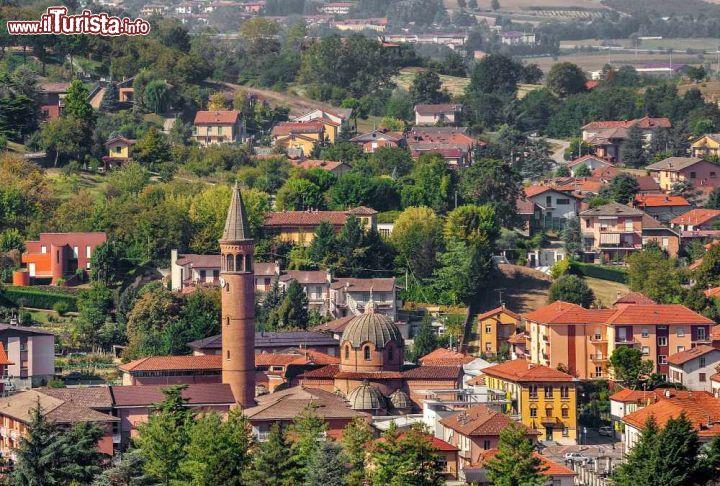 Hotel Santa Vittoria D Alba Piemonte
