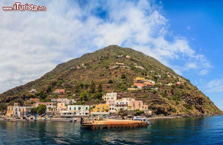 Cartina Della Sicilia Con Le Isole.Tutte Le Isole Siciliane Piu Belle
