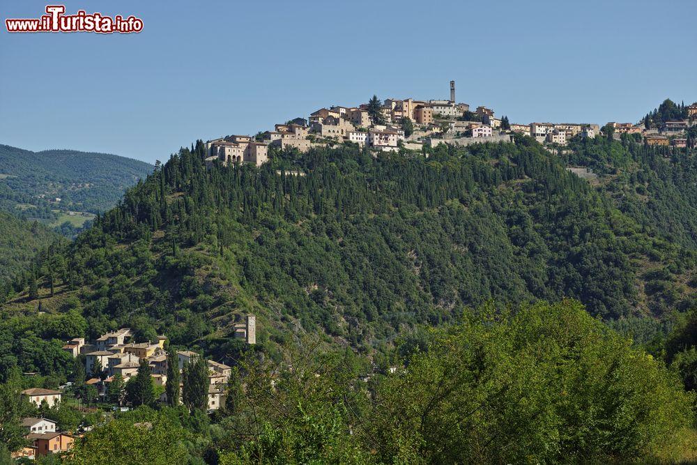 Le foto di cosa vedere e visitare a Cerreto di Spoleto