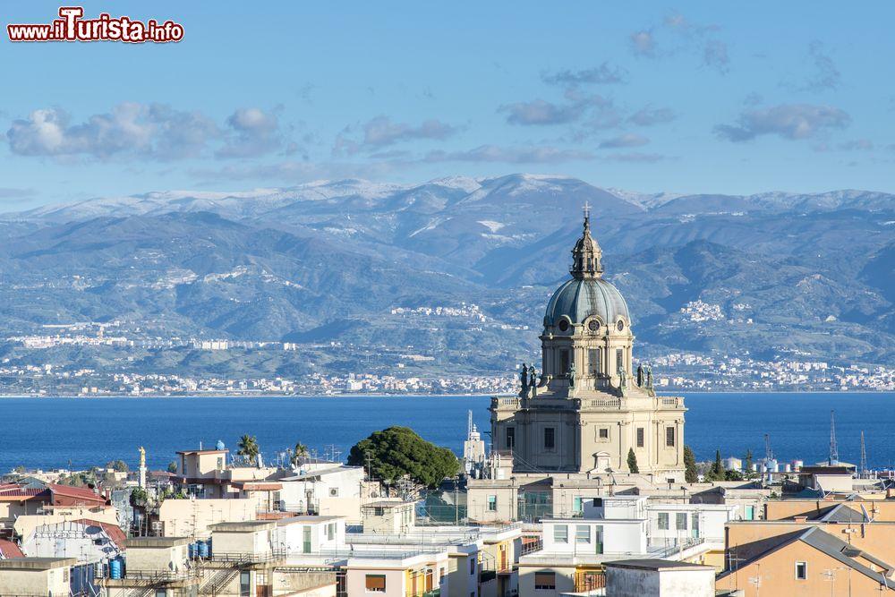 Le foto di cosa vedere e visitare a Messina