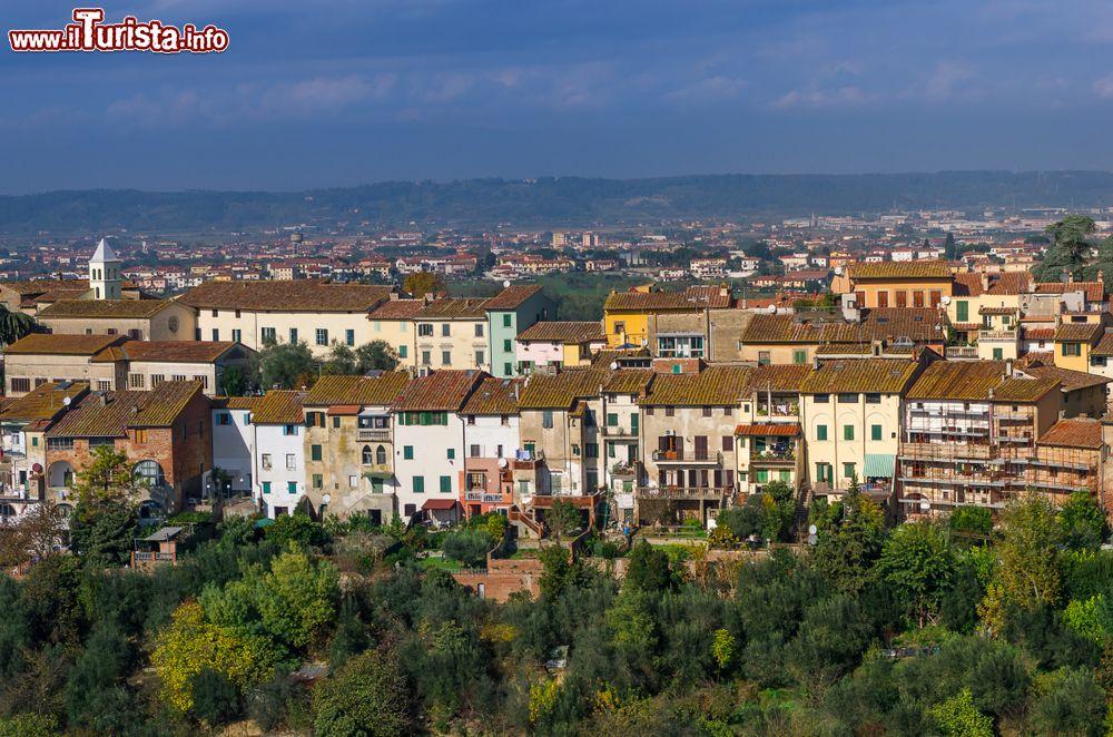 Le foto di cosa vedere e visitare a Montopoli in Val d'Arno