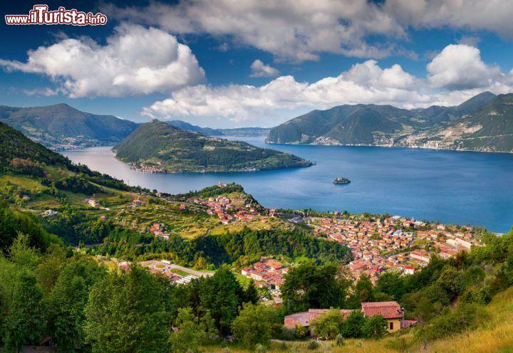 Vacanze Lago d'Iseo - Cooptur