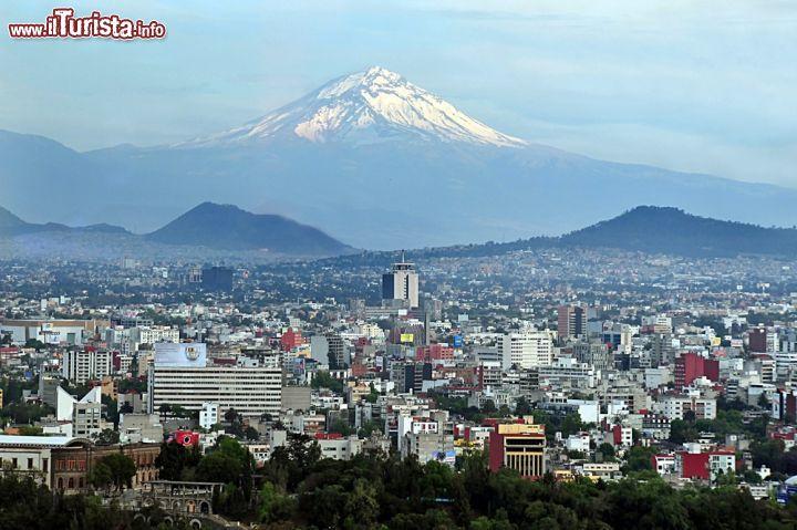 Le foto di cosa vedere e visitare a Città del Messico