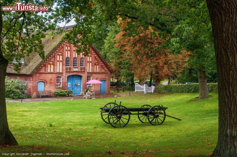 Le foto di cosa vedere e visitare a Bassa Sassonia