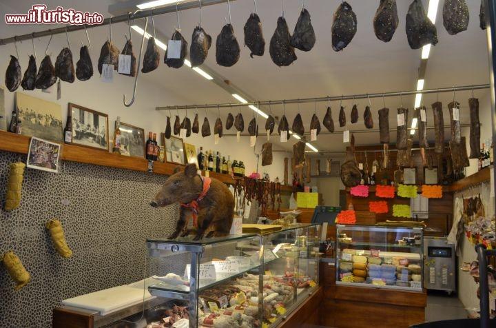 Le foto di cosa vedere e visitare a Pitigliano