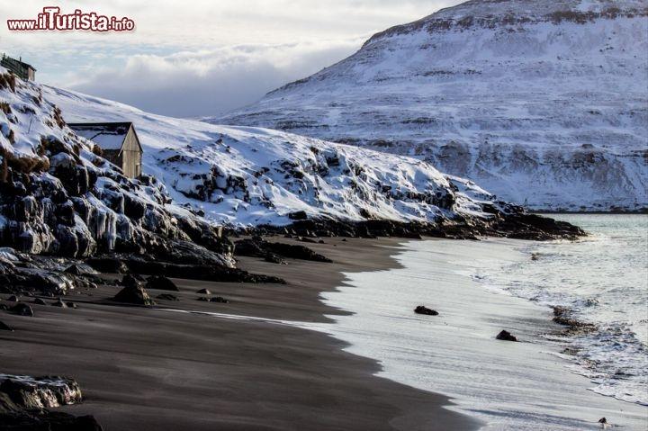 Le foto di cosa vedere e visitare a Faroe