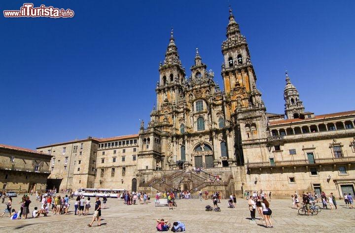Le foto di cosa vedere e visitare a Santiago de Compostela