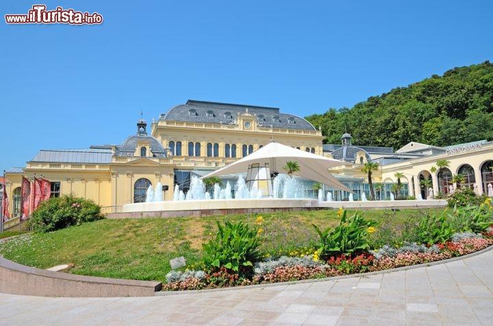 Le foto di cosa vedere e visitare a Baden bei Wien