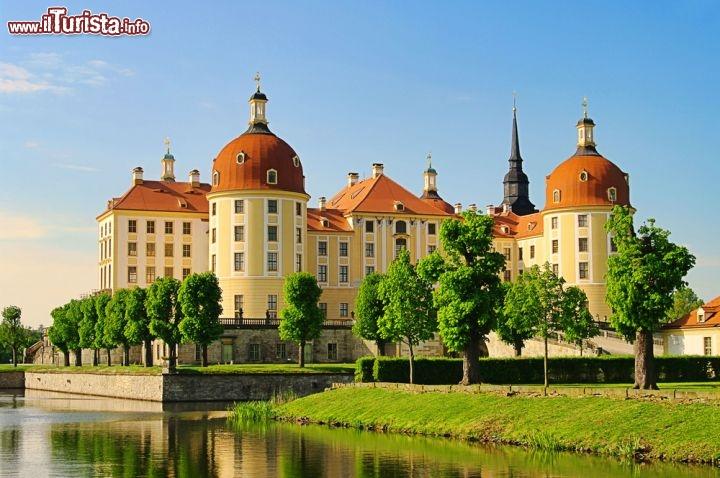 Le foto di cosa vedere e visitare a Dresda