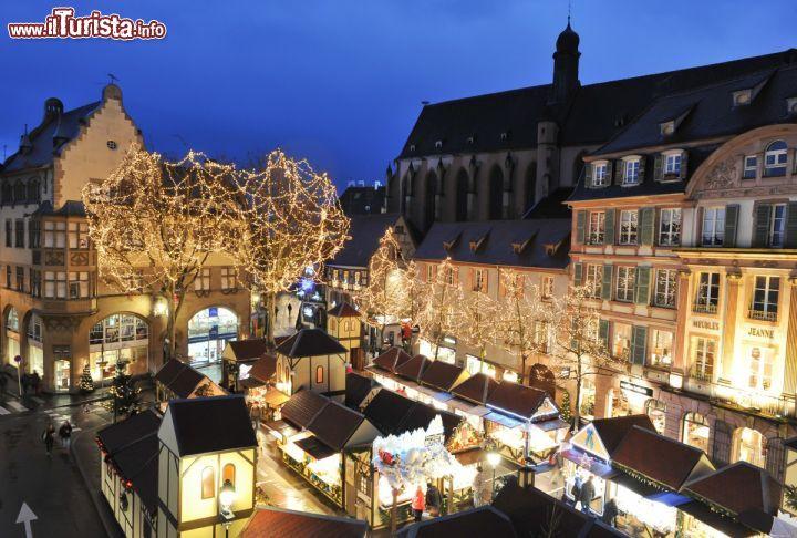 La Magie de Noël Colmar