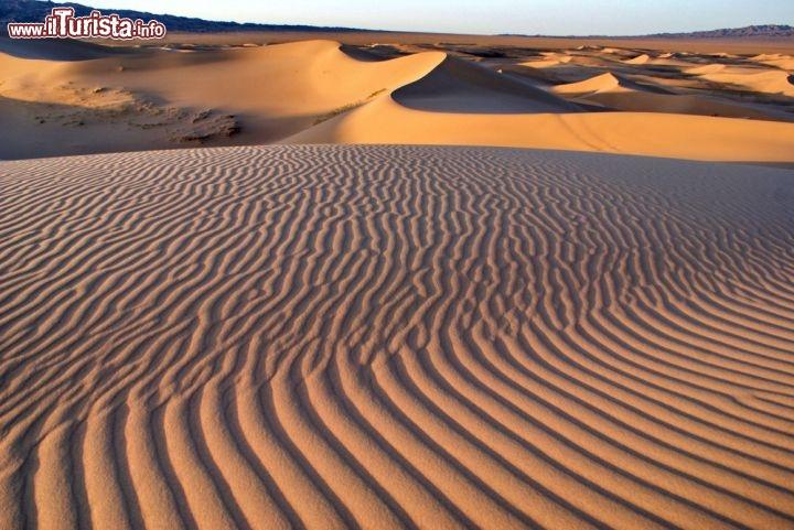 Le foto di cosa vedere e visitare a Mongolia