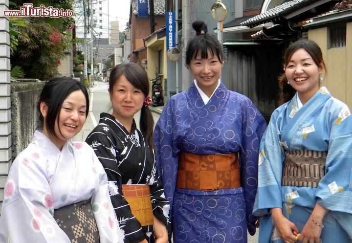 Le foto di cosa vedere e visitare a Giappone