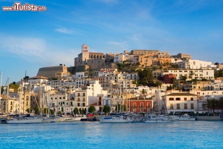 Le foto di cosa vedere e visitare a Ibiza