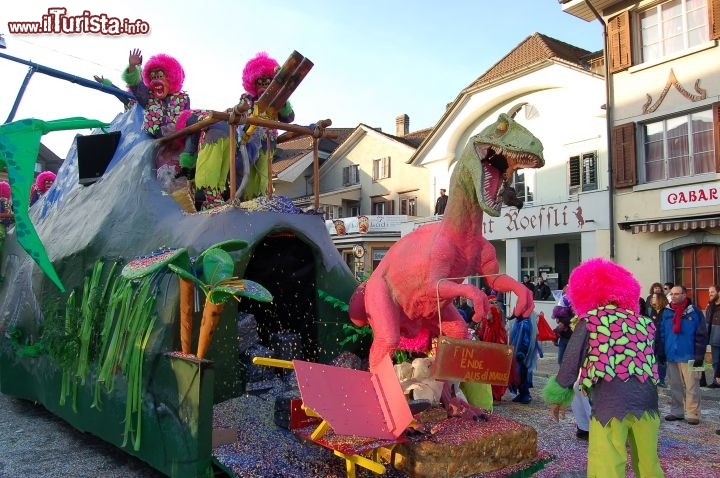 Solothurner fasnacht Solothurn