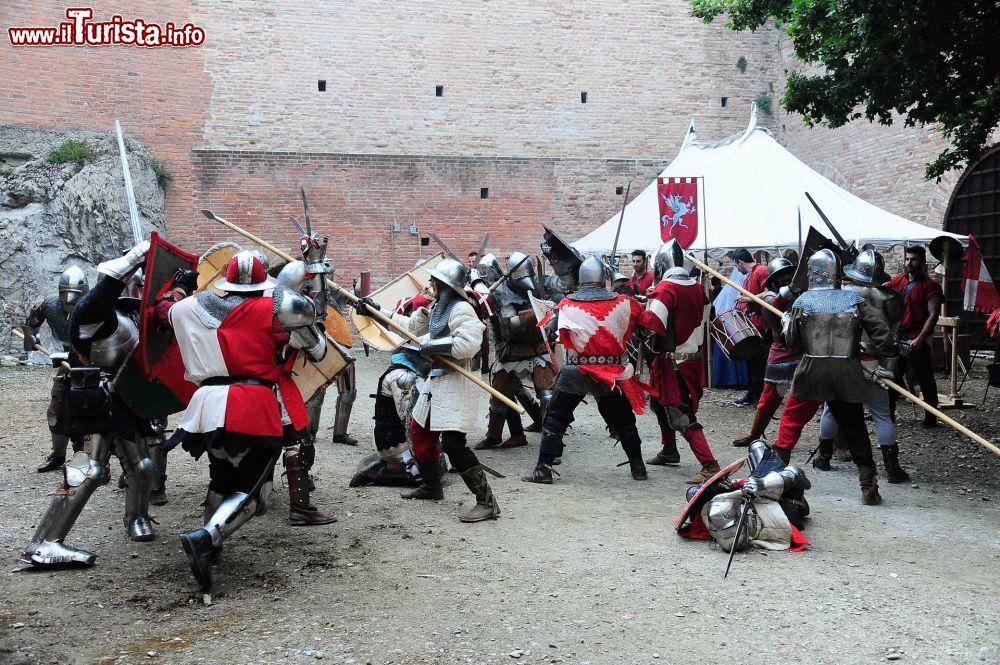 Brisighella Medioevale 1413 Brisighella