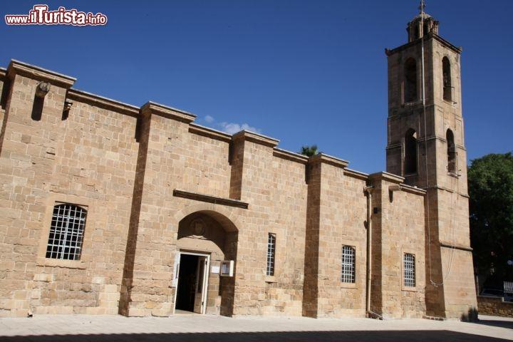 Le foto di cosa vedere e visitare a Nicosia