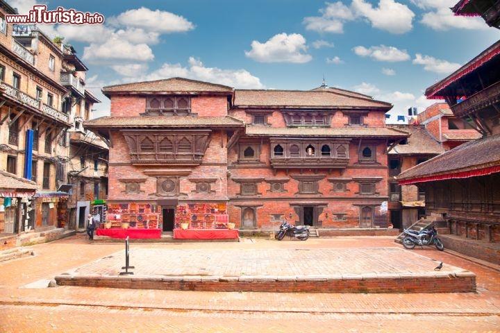 Le foto di cosa vedere e visitare a Bhaktapur